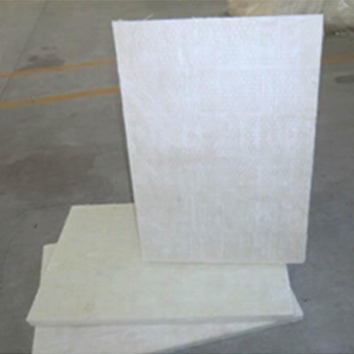 神州无甲醛环保玻璃棉板
